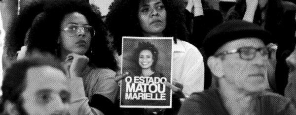 Por que os atos por Marielle ainda não foram pra frente?