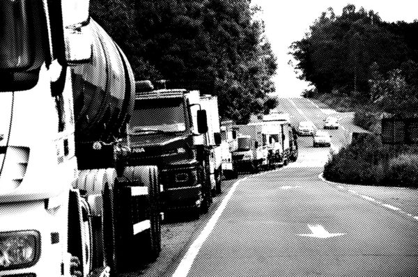 Uma análise marxista da greve dos caminhoneiros