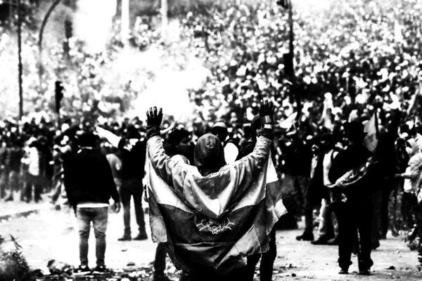 Equador: perante a crise, uma saída socialista